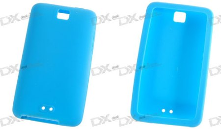 iPod Touch Camera Case