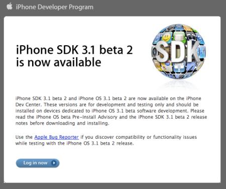 3.1 Beta 2