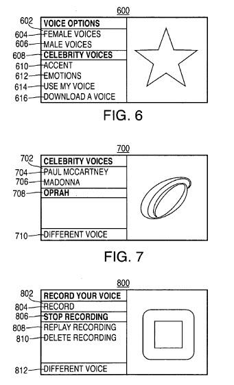 Voice Output