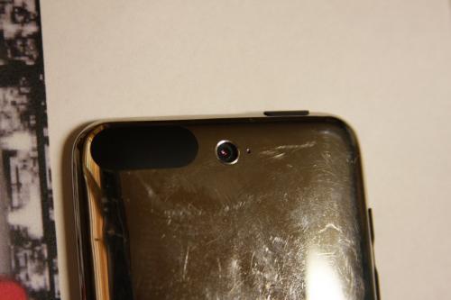 iPod 3rd Gen 4