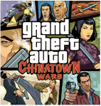 Grand Theft Auto: Chinatown Wars iPhone