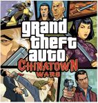 Grand Theft Auto: Chinatown Wars iPhone